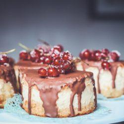 Najlepsze pomysły na czekoladowe wypełnienie ciasta