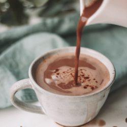 Kakao – przepyszny dodatek do naleśników